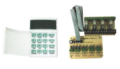Vfocus Alarm System