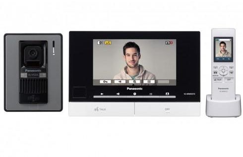 Panasonic Video Intercom